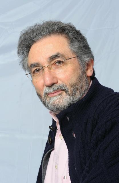Rencontre avec François Debluë