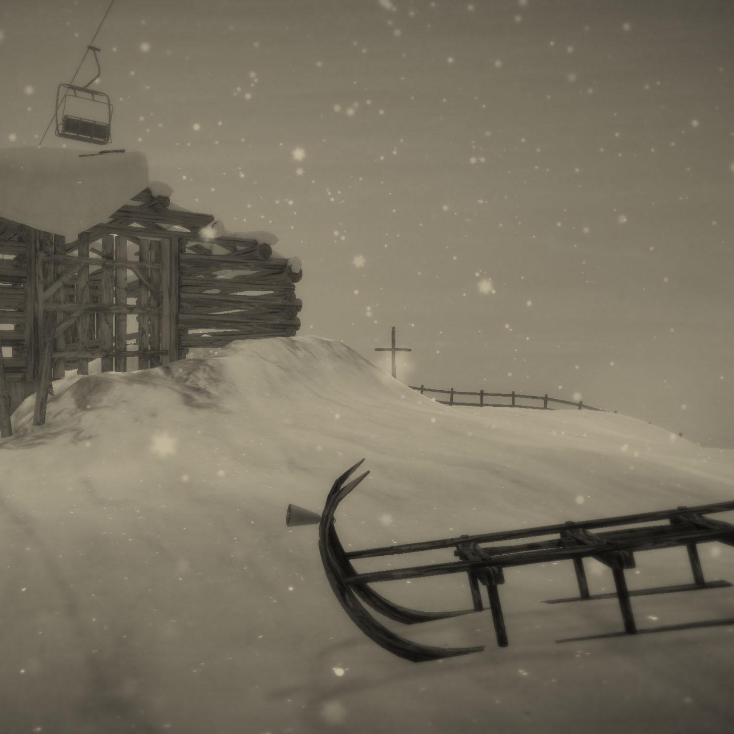 Jeux vidéo, poésie et imaginaires des Alpes suisses
