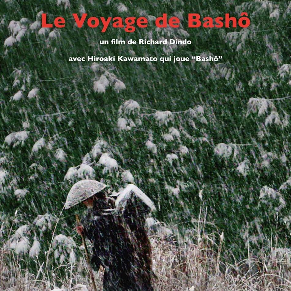 Docu-fiction sur Bashô, père spirituel de la poésie haiku