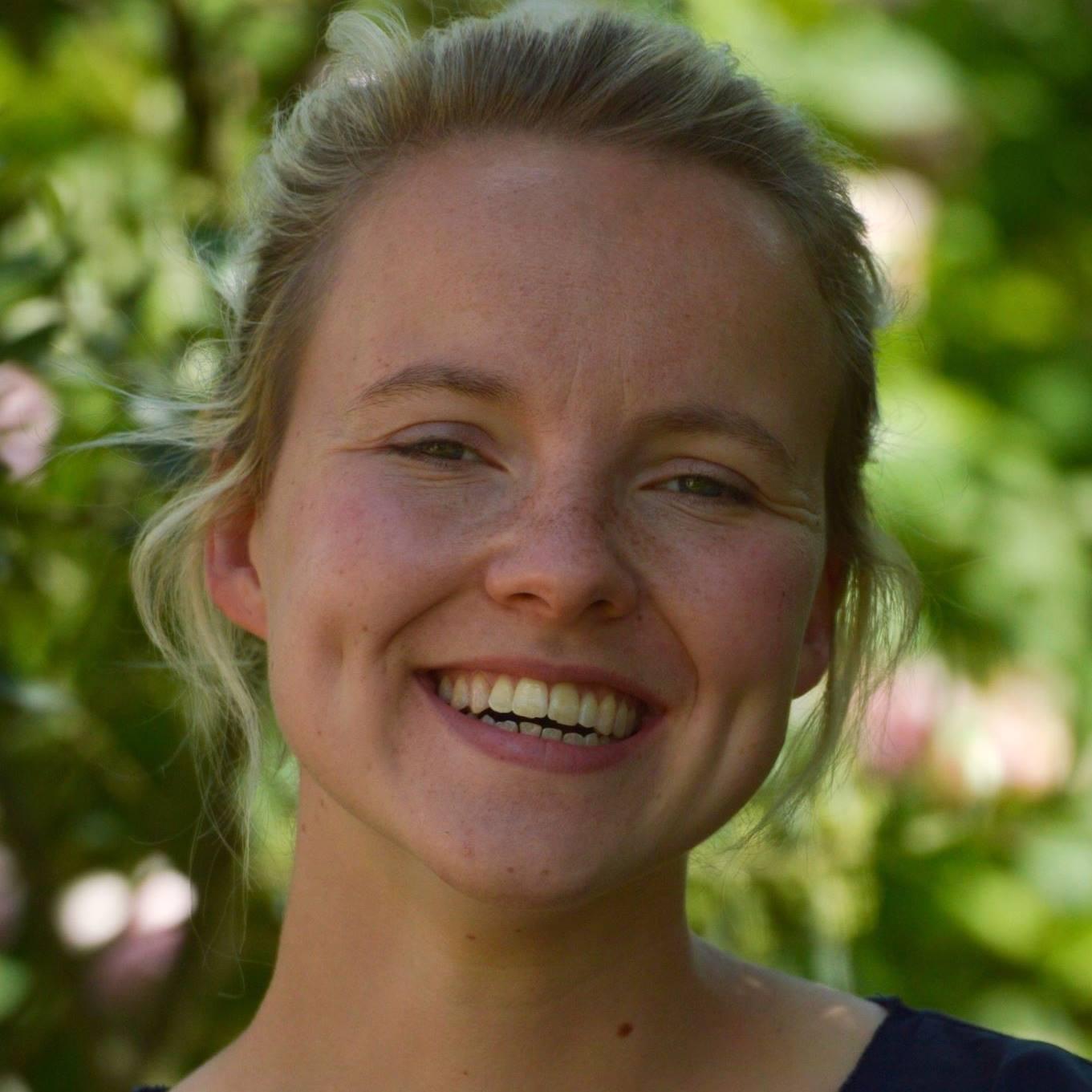 Rencontre avec Cécile Coulon, auteure-phénomène