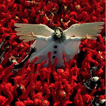Au cinéma, avec «Poesía sin fin» d'Alejandro Jodorowsky