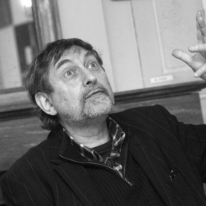 Rencontre avec Jean-Pierre Siméon