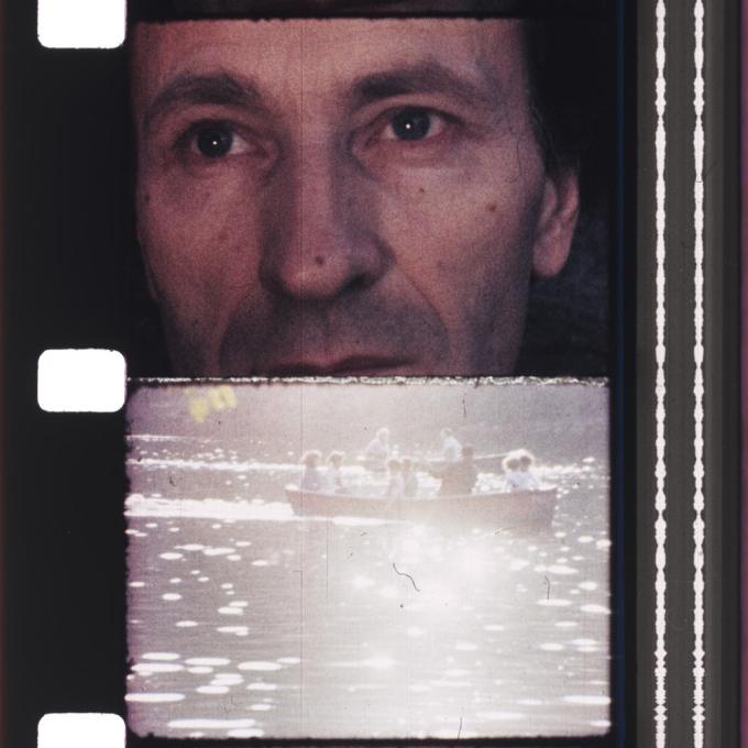 Au cinéma : «Walden» du poète et cinéaste lituanien Jonas Mekas