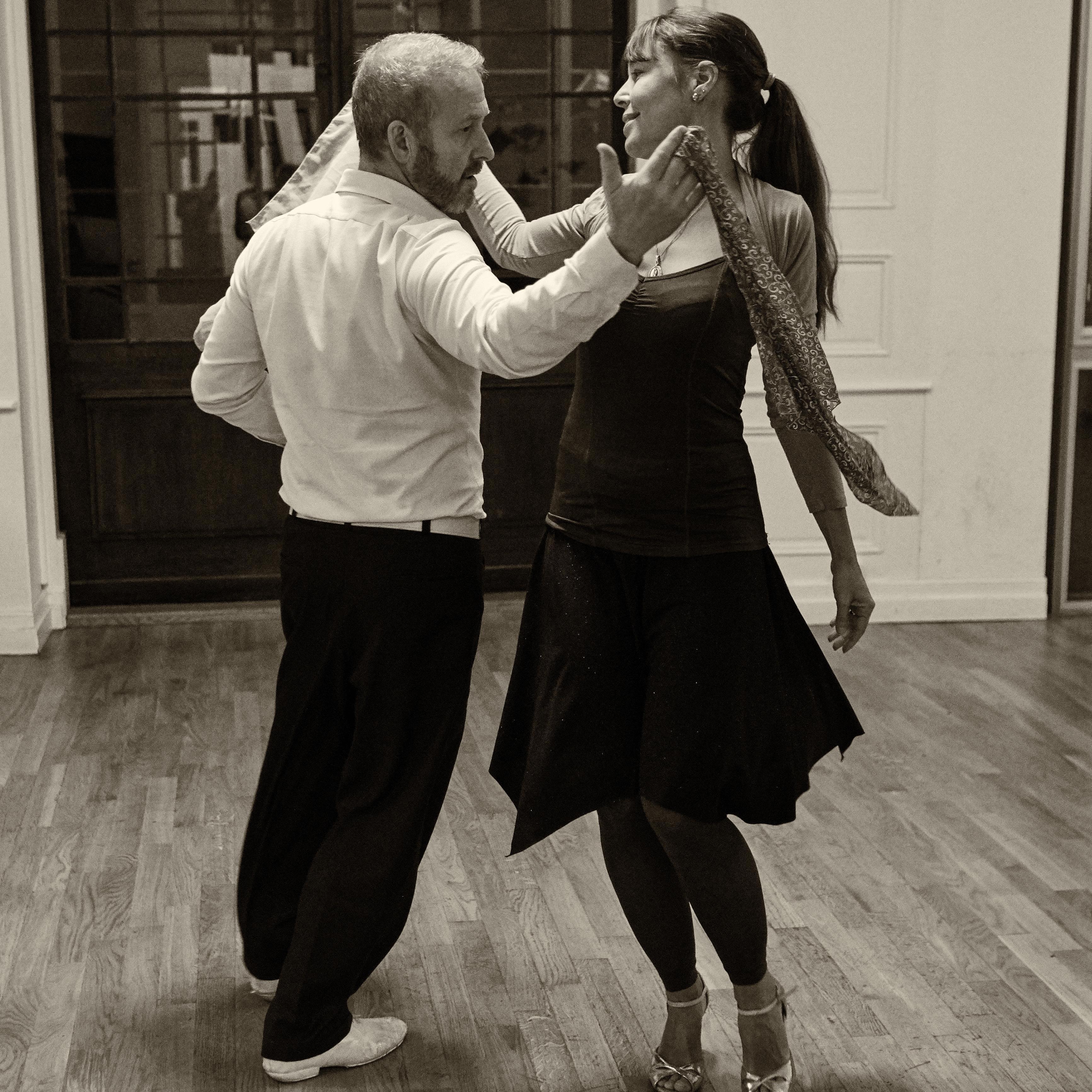«Tangos de poesía», la poésie danse l'enchantement du tango