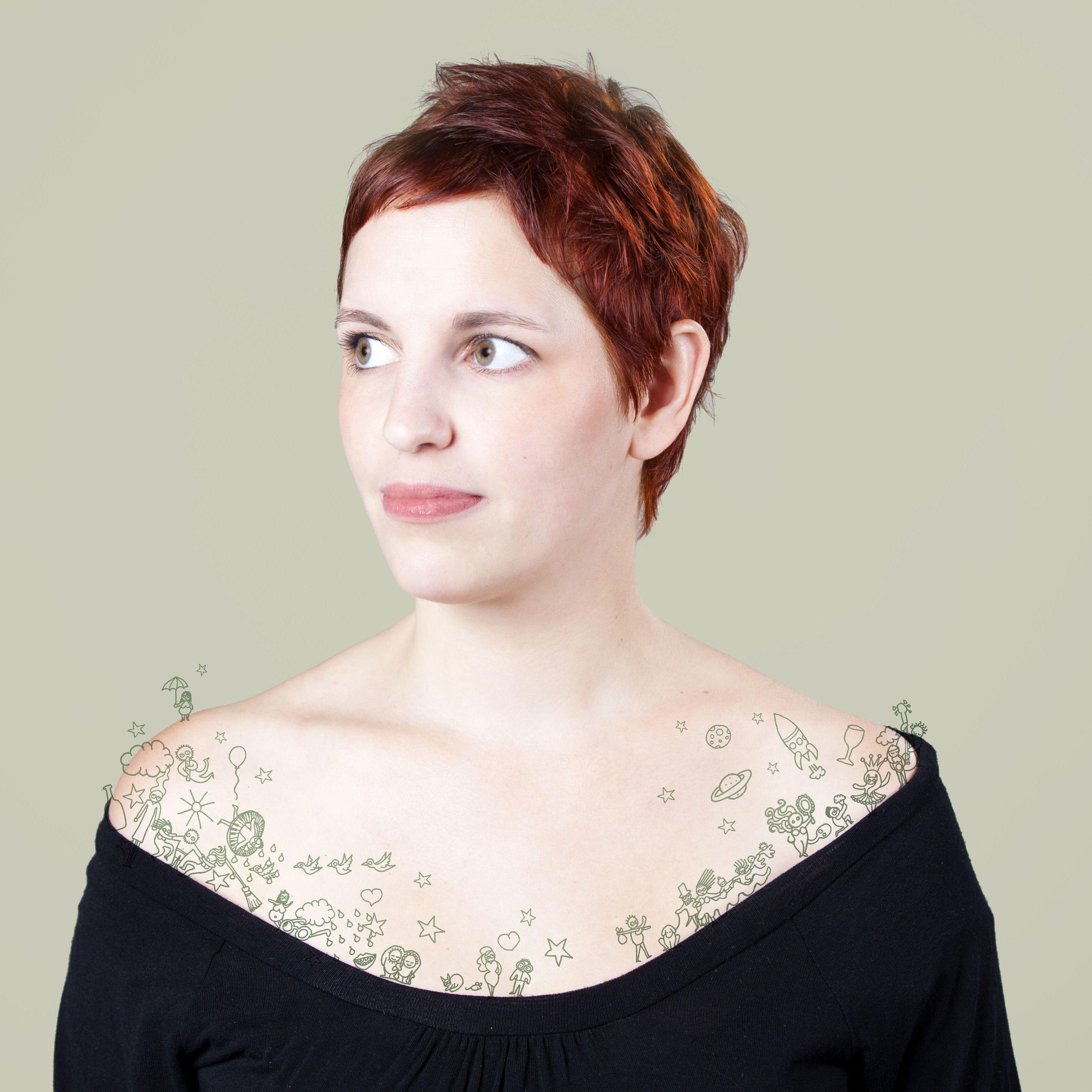 Loraine Félix / Chanson francophone