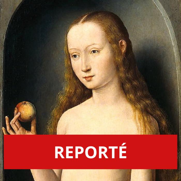 REPORTÉ – Eve, une femme actuelle ?
