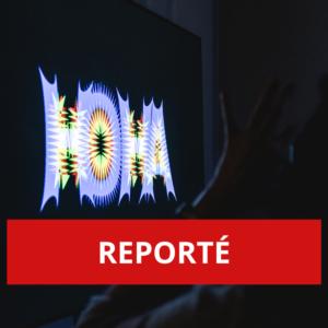 REPORTÉ - L'infinissage: carte blanche à Antonio Rodriguez et ses invités