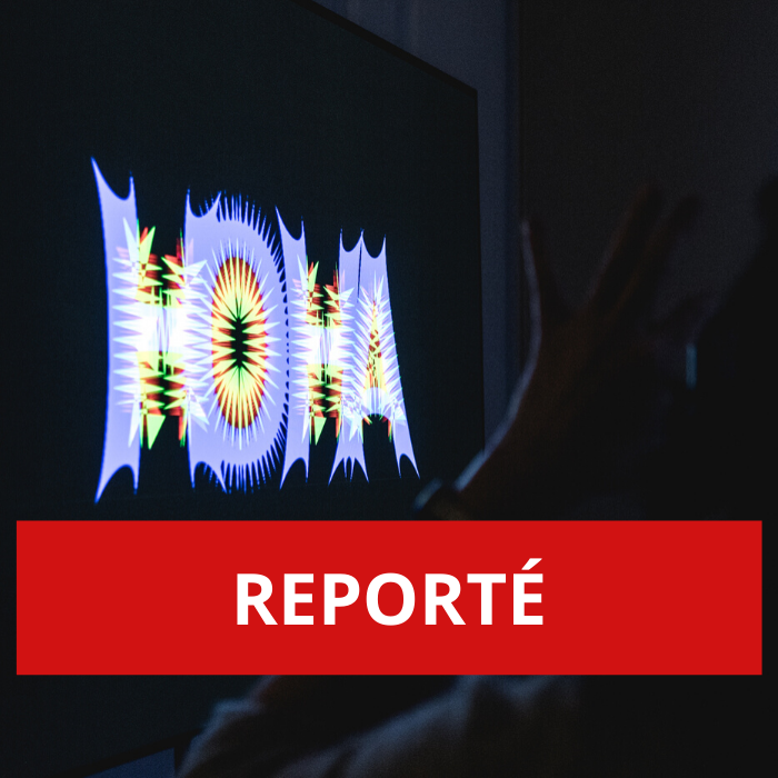 REPORTÉ – L'infinissage: carte blanche à Antonio Rodriguez et ses invités