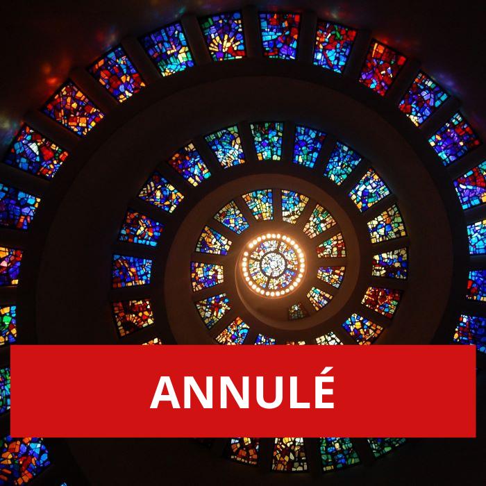 ANNULÉ – Poésie protestante à la Renaissance