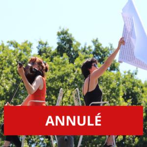 ANNULÉ - Haïku heïké - Exopoésie