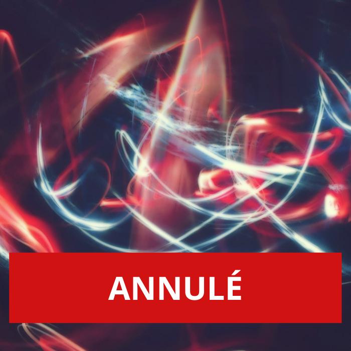 ANNULÉ – La Nuit de la poésie : les gymnasiens du Bugnon s'emparent du Théâtre 2.21 !