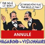 """ANNULÉ - """"Vagabond et Visionnaire"""": la poésie de Friedrich Nietzsche en musique"""