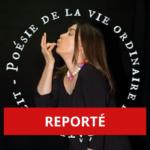 REPORTÉ - Poésie de la vie ordinaire : quand l'improvisation théâtrale s'inspire de poèmes
