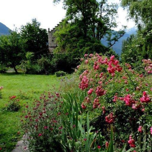 Promenade poétique sur les traces de Rainer Maria Rilke