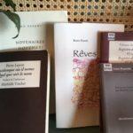 Voix poétiques du Tessin: lecture bilingue sur fond d'improvisations musicales