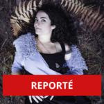 """REPORTÉ - """"Un goût de rocher"""" : Aurélie Emery chante Corinna Bille"""