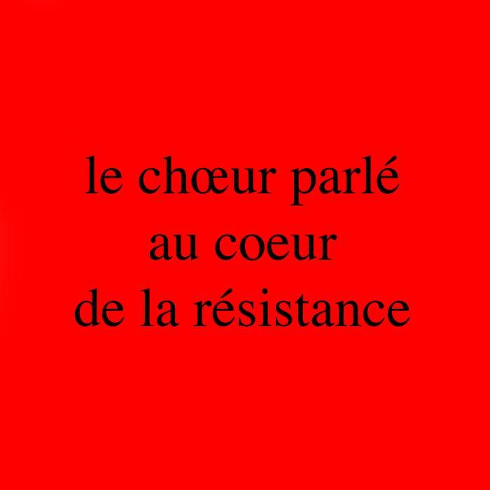 Au c(h)œur de la résistance